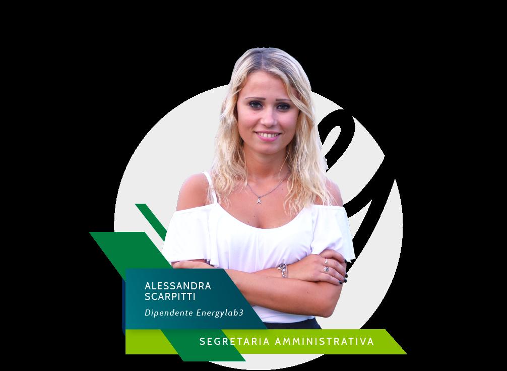Alessandra Scarpitti