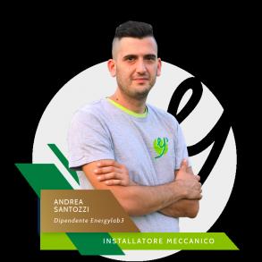 Andrea Santozzi