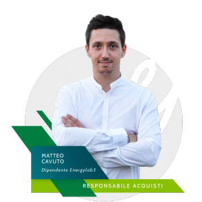 Matteo Cavuto