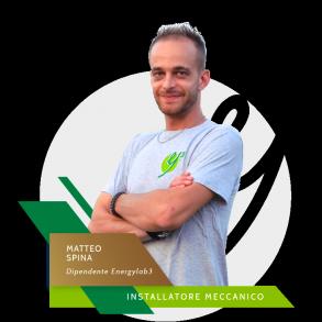 Matteo Spina