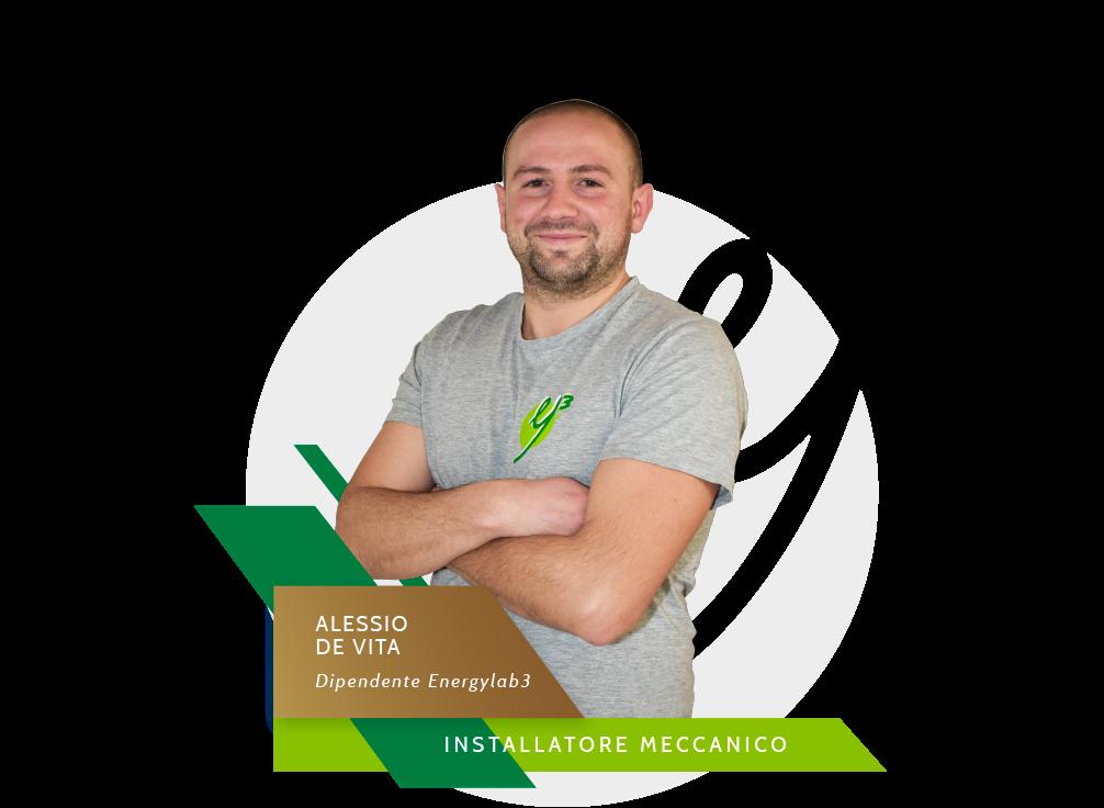Alessio De Vita